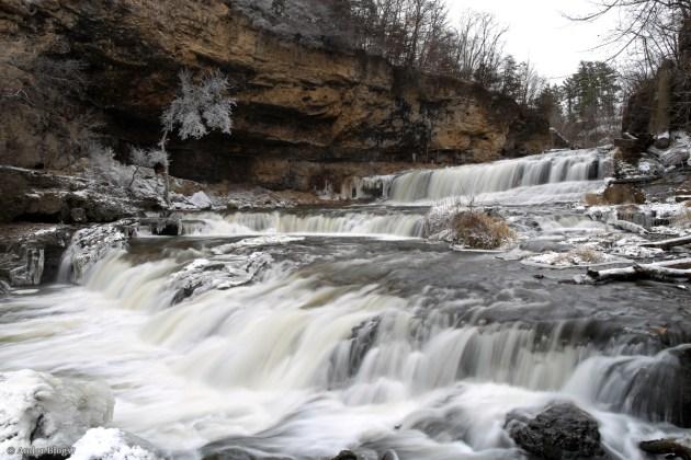 Willow River Falls © Andor (1)