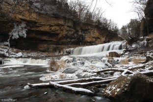 Willow River Falls © Andor (3)