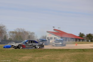 Drift Day 51 in Action © Andor (175)