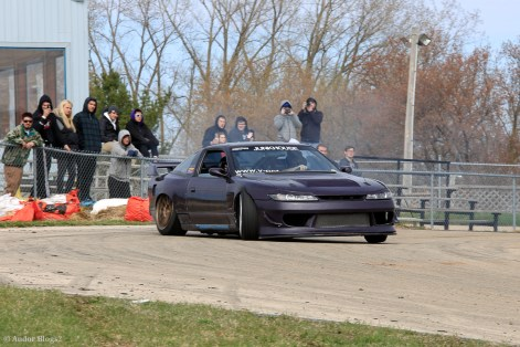 Drift Day 51 in Action © Andor (205)