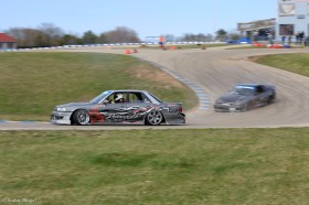 Drift Day 51 in Action © Andor (233)