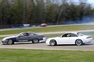 Drift Day 51 in Action © Andor (256)