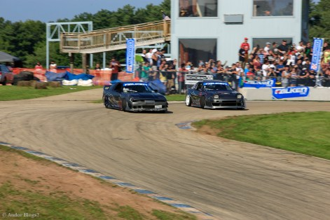Final Bout II © Andor (291)