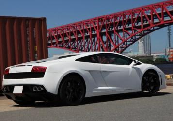 Lamborghini GALLRDO LP560-4