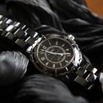 シャネルの腕時計「J12」を買ってみた。セラミックが唯一無二の存在感を発揮