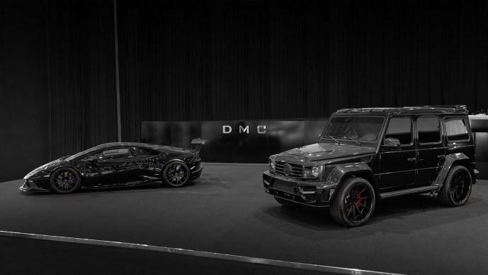 DMC-1