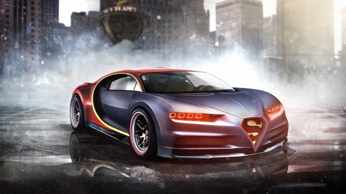 superman-bugatti-chiron