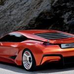 BMWがハイパーカーを発売するかも、というウワサ。メルセデスAMG「プロジェクト1」に対抗