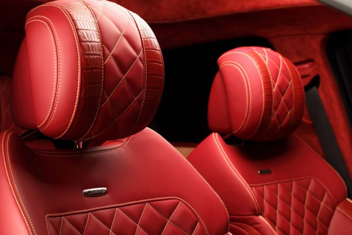 topcar-gle-coupe-red-crocodile-interior-1