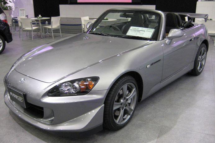 1280px-2007_Honda_S2000_TypeS