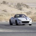 525馬力、V8マツダ・ロードスターの動画レビュー。「世界一小さいアメリカンマッスル」
