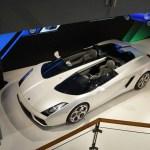 前回競売で売れ残ったランボルギーニ・コンセプトS。今回は1億5000万円で落札に