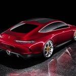 次期メルセデス・ベンツCLAは「AMG GTコンセプト」風ルックスに。なぜそこまでコンパクトクラスへ注力?