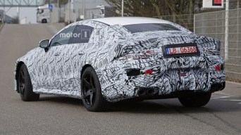 2019-mercedes-amg-gt-sedan-spy-photo-3