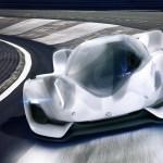 メルセデス・ベンツの伝説的レースカー「W196」が現代に蘇ったら。未来的レンダリング登場