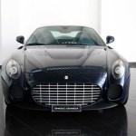 """世界に一台のみ!「最後のMT搭載V12フェラーリ」、599をベースにした""""599 GTZ Nibbio ザガート""""が1.6億円で販売中"""