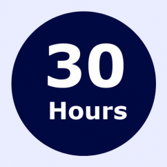 30 hour intensive driving course