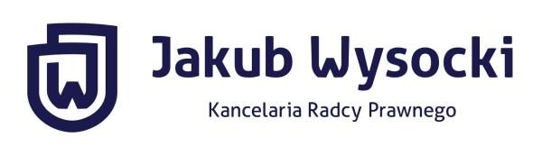 Radca Jakub Wysocki