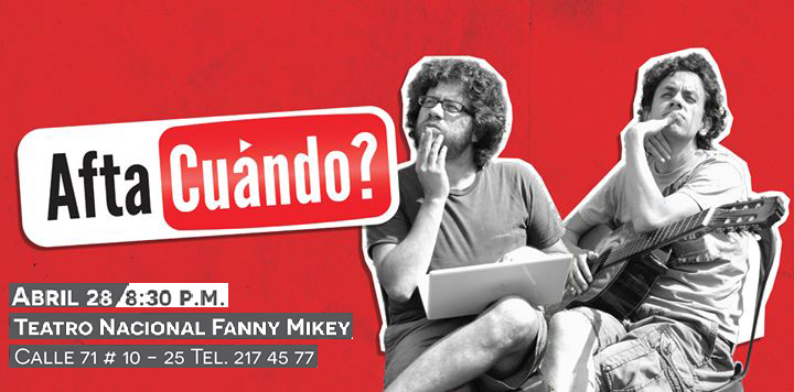 AftaCuando Teatro Fanny Mikey 2