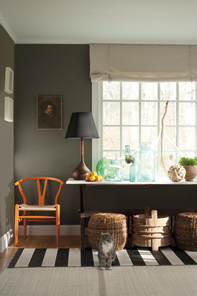 Williamsburg Paint Color Collection