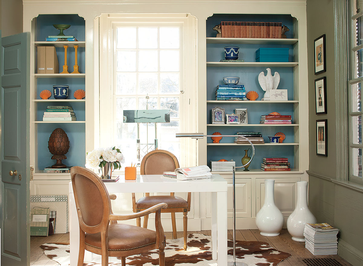 Williamsburg Paint Color Collection .  intentionaldesigns.com