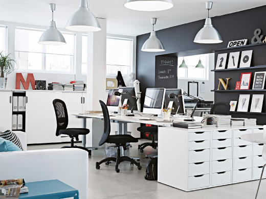 Ikea Office Design ~ Baby seal black archives intentionaldesigns