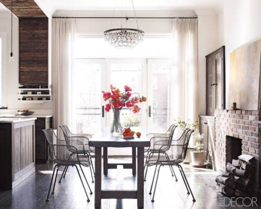 kitchen chairs, Dining Chairs, Planning for your Fall Decorating