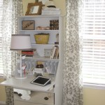 After Secretary Refinishing by Intentional Designs, Inc.