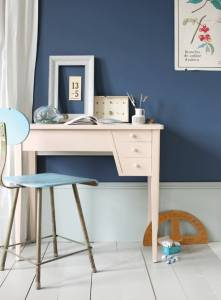 FARROW&BALL, STIFFKEY BLUE No.281