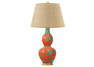 Bungalow5.  CHING LAMP