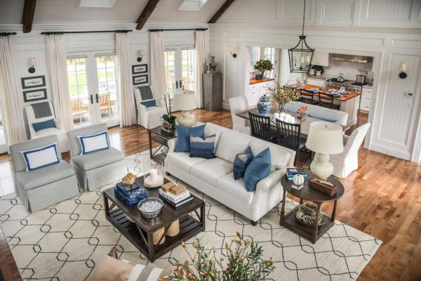 my top 5 family room decorating tips for a family friendly space, HGTV Dream Home 2015 Paint Colors