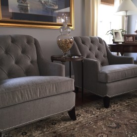 Family Room Chairs