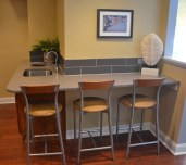 Breakfast Bar, Days Inn