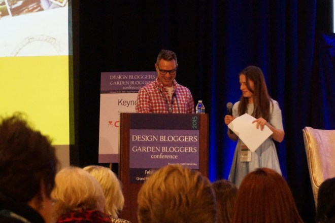 Design Bloggers Conference 2015
