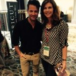 Design Bloggers Conference 2015, Nate Berkus and me!