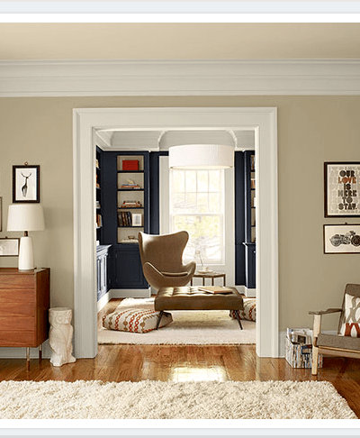home staging paint colors