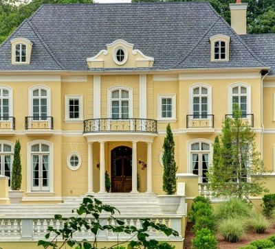 Designer Showhouse Schedule. Atlanta Symphony Orchestra Decorators' Show House and Gardens