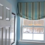 Stripe Fabric. My Top 5 Shades of White Paint Colors, Benjamin Moore super white trim