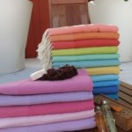 Top 10 Hostess Gifts, Scents and Feel Fouta Towel