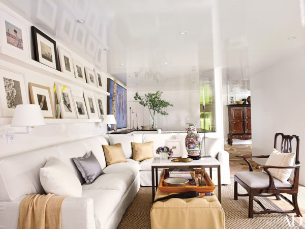 Storage solutions, Decorating with White Januarys COM