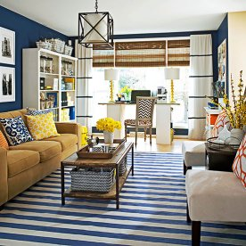 2017 Fashion Trends, my top 5 family room decorating ideas for a family friendly space
