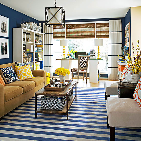 family room decorating tips