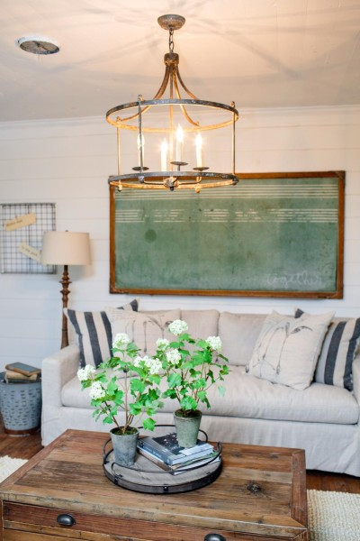 So what exactly is Shiplap??
