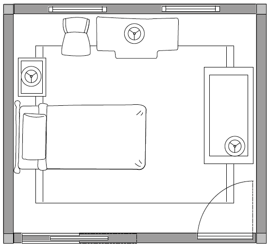 Floor Plan: Behind the Design