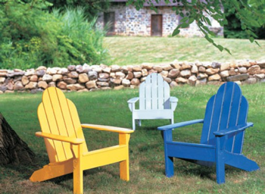 Decorating Trend Pastel Colors, Benjamin Moore, outdoor furniture paint color