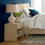 Night Side Table, Get the Look: White Bedroom