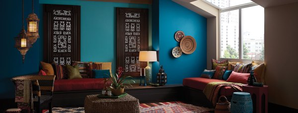 Sherwin-Williams 2017 Colormix Collection Unbounded