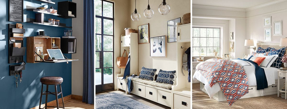 Perfect Pairings: Decorating with Blue