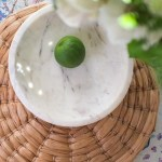Round Seagrass Placemats