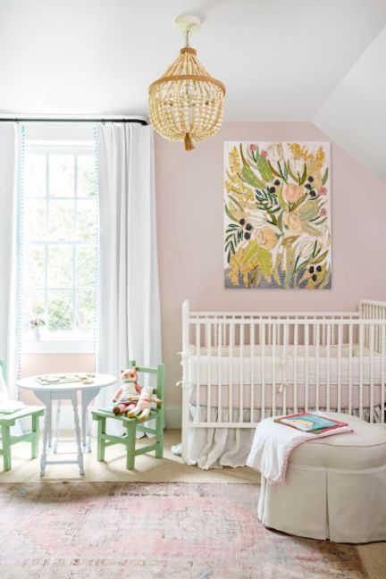 kids bedrooms, nursery decor